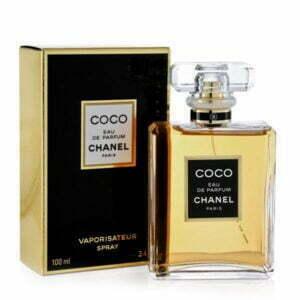 عطر ادکلن شنل کوکو-Chanel Coco EDP