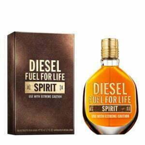 عطر ادکلن دیزل فیول فور لایف اسپیریت-Diesel Fuel For Life Spirit