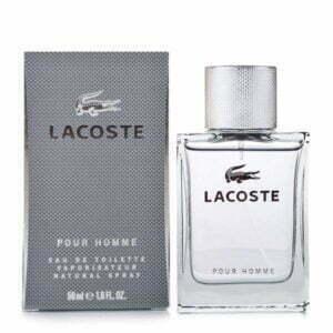 عطر ادکلن لاگوست مردانه-Lacoste Pour Homme