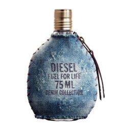 عطر ادکلن دیزل فیول فور لایف دنیم کالکشن مردانه-Diesel Fuel for Life Denim Collection