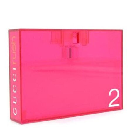 عطر ادکلن گوچی راش 2-Gucci Rush 2
