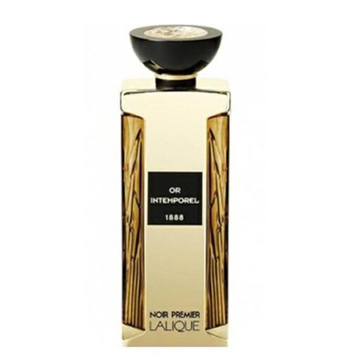 عطر ادکلن لالیک اور اینتمپورل-Lalique Or Intemporel