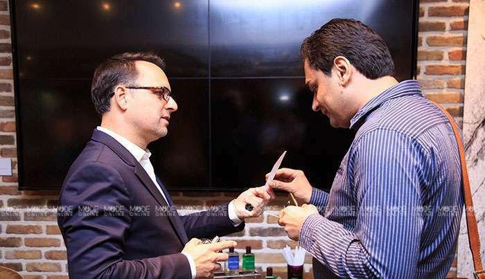 برند عطر ادکلن آتلیه کلون در ایران
