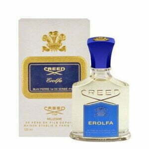 عطر ادکلن کرید ارولفا-creed Erolfa