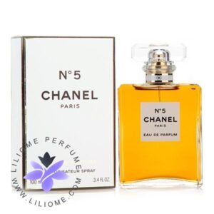 عطر ادکلن شنل نامبر 5-Chanel N°5