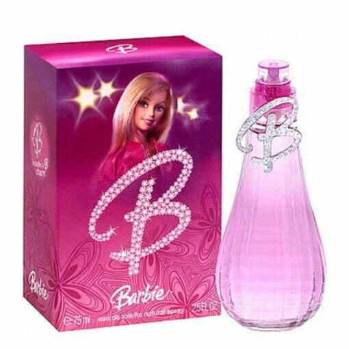 عطر ادکلن آنتونیو پوییگ باربی بی-Antonio Puig Barbie B