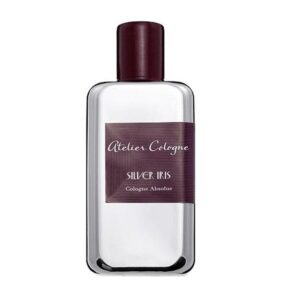 عطر ادکلن آتلیه کلون سیلور آیریس-Atelier Cologne Silver Iris 200 ml