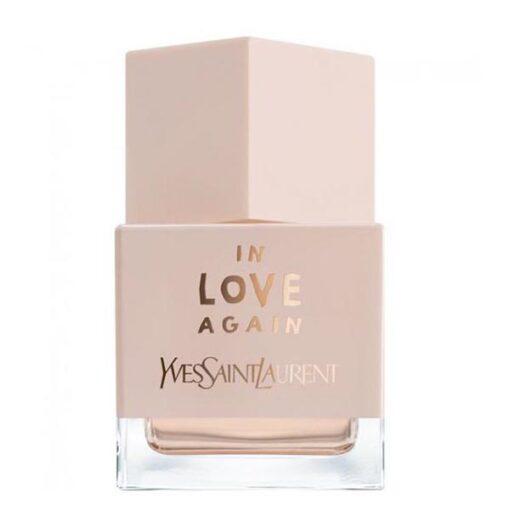 عطر ادکلن ایو سن لورن لا کالکشن این لاو اگین-YSL La Collection In Love Again