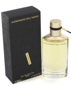 عطر ادکلن آلساندرو دل آکوا زنانه-Alessandro Dell Acqua for women
