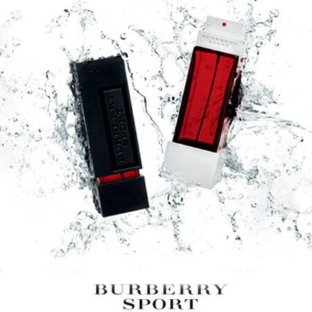 عطر ادکلن باربری اسپرت زنانه-Burberry Sport