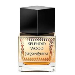 عطر ادکلن ایو سن لورن اسپلندید وود-YSL Splendid Wood