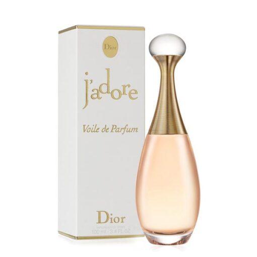 عطر ادکلن دیور جادور وویل-Dior J`Adore Voile