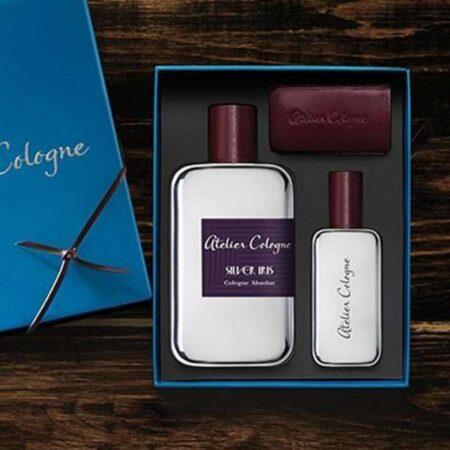 عطر ادکلن آتلیه کلون سیلور آیریس - Atelier Cologne Silver Iris ml
