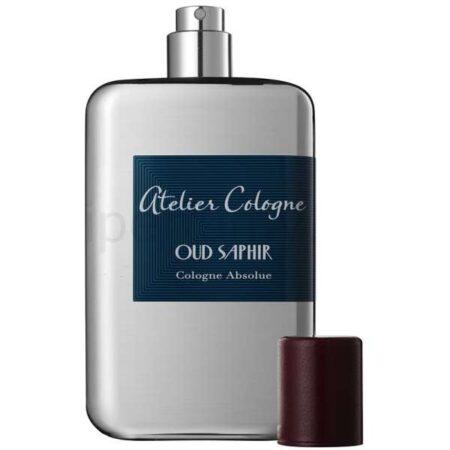 عطر ادکلن آتلیه کلون عود سفیر-Atelier Cologne Oud Saphir