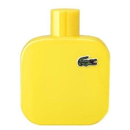 عطر ادکلن لاگوست زرد-Lacoste L.12.12. (Jaune) Yellow