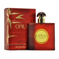 عطر ادکلن ایو سن لورن اپیوم زنانه-YSL Opium