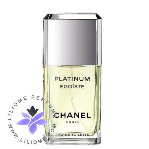 عطر ادکلن شنل اگویست پلاتینیوم   Chanel Egoiste Platinum