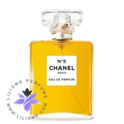 عطر ادکلن شنل نامبر 5 | Chanel N°5