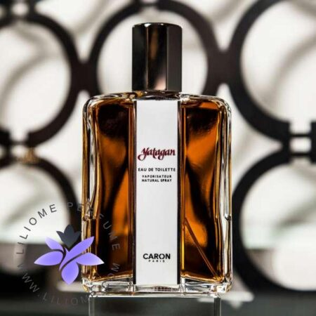 عطر ادکلن کارون یاتاقان-caron Yatagan