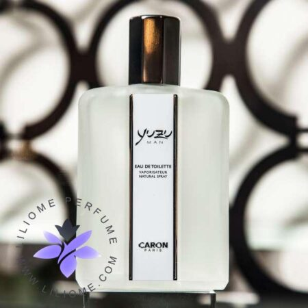 عطر ادکلن کارون یوزو - Caron Yuzu Man