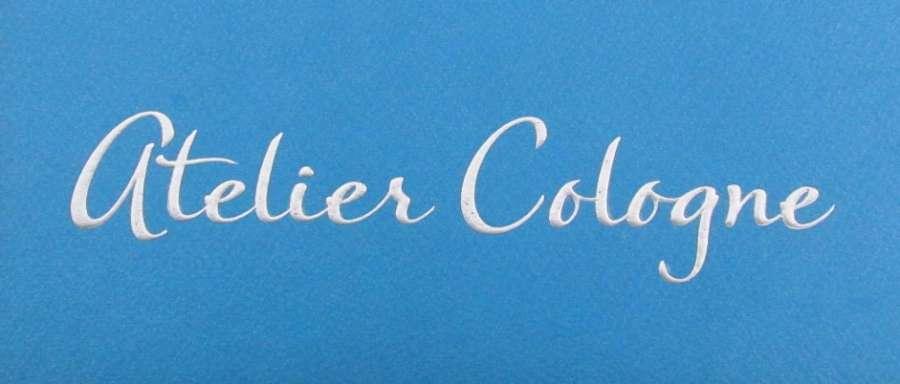 برند عطر ادکلن آتلیه کلون-ATELIER COLOGNE