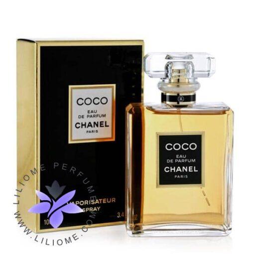 عطر ادکلن شنل کوکو ادوپرفیوم   Chanel Coco EDP