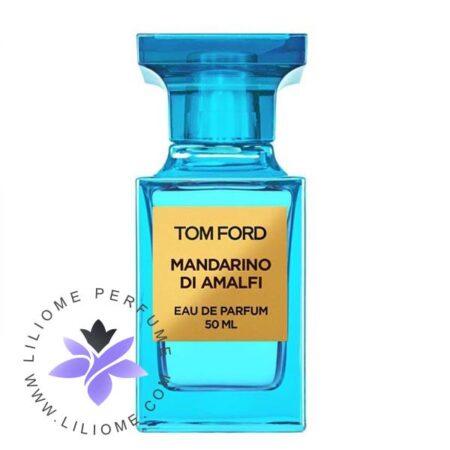 عطر ادکلن تام فورد ماندارینو دی آمالفی-Tom Ford Mandarino di Amalfi