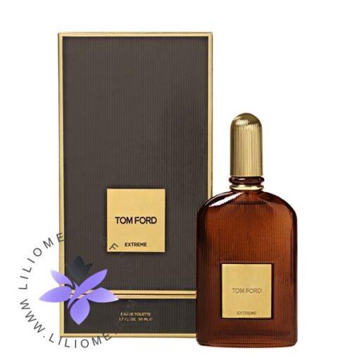 عطر ادکلن تام فورد اکستریم-Tom Ford Extreme