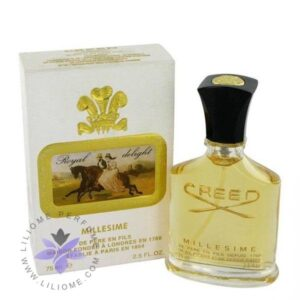 عطر ادکلن کرید رویال دلایت-Creed Royal Delight