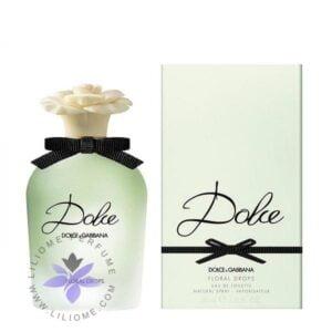 عطر ادکلن دلچه گابانا دلچه فلورال دراپز-Dolce Gabbana Dolce Floral Drops
