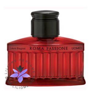 عطر ادکلن لورا بیاجیوتی روما پاسیون اومو-Laura Biagiotti Roma Passione Uomo