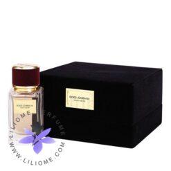 عطر ادکلن دلچه گابانا ولوت سابلایم-Dolce Gabbana Velvet Sublime