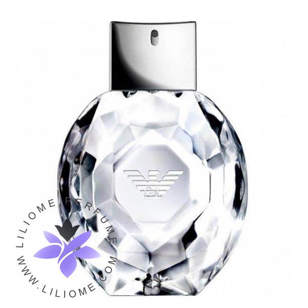 عطر ادکلن جورجیو آرمانی امپریو دیاموند زنانه-Giorgio Armani Emporio Armani Diamonds for Women