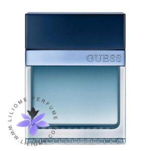 عطر ادکلن گس سداکتیو هوم بلو-Guess Seductive Homme Blue