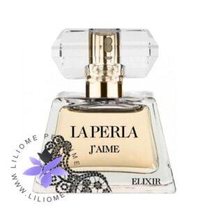 عطر ادکلن لاپرلا جایم الکسیر-La Perla J'Aime Elixir