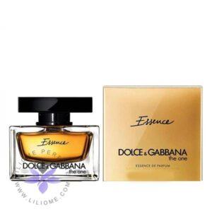 عطر ادکلن دلچه گابانا دوان اسنس-Dolce Gabbana The One Essence