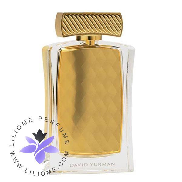 عطر ادکلن دیوید یورمن فرگرنس-طلایی-David Yurman Fragrance