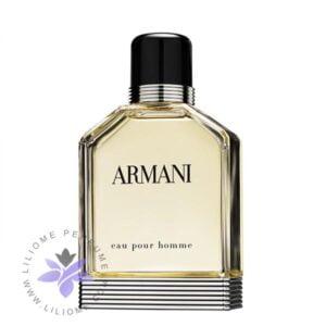 عطر ادکلن جورجیو آرمانی او پور هوم-Giorgio Armani Armani Eau Pour Homme