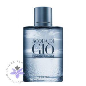 عطر ادکلن جورجیو آرمانی آکوا دی جیو بلو ادیشن-Giorgio Armani Acqua di Gio Blue Edition