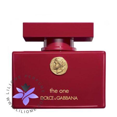 عطر ادکلن دی اند جی د وان کالکتور زنانه-Dolce Gabbana The One Collector