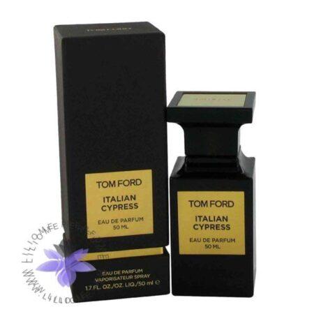 عطر ادکلن تام فورد ایتالین سایپرس-Tom Ford Italian Cypress