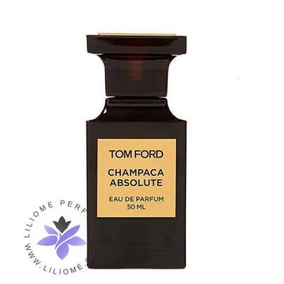 عطر ادکلن تام فورد چامپاکا ابسولوت-Tom Ford Champaca Absolute