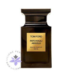 عطر ادکلن تام فورد پچولی ابسولو-Tom Ford Patchouli Absolu