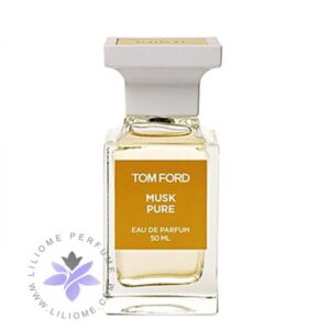 عطر ادکلن تام فورد ماسک پیور-Tom Ford Musk Pure
