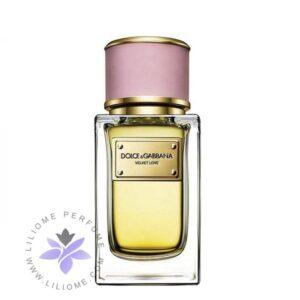 عطر ادکلن دلچه گابانا ولوت لاو-Dolce Gabbana Velvet Love