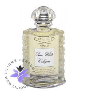 عطر ادکلن کرید پیور وایت کلون-Creed Pure White Cologne