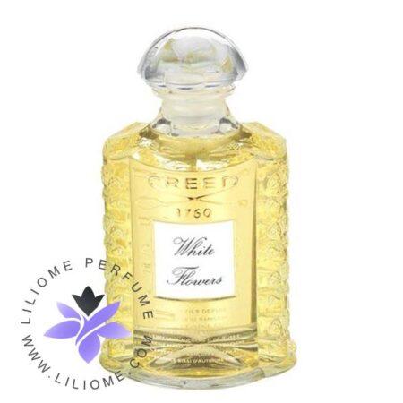 عطر ادکلن کرید وایت فلاورز-Creed White Flowers
