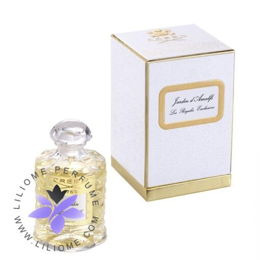 عطر ادکلن کرید جاردین دی امالفی-Creed Jardin d'Amalfi