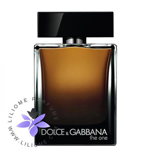 عطر ادکلن دی اند جی دلچه گابانا دوان مردانه-Dolce Gabbana The One for Men EDP