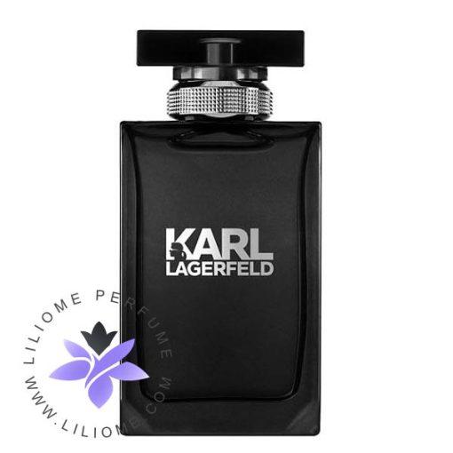 عطر ادکلن کارل لاگرفلد فور هیم-Karl Lagerfeld Karl Lagerfeld for Him